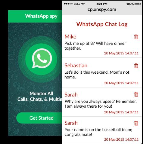 Monitor me app