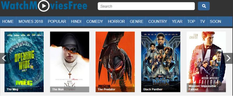 Watch Movie Free