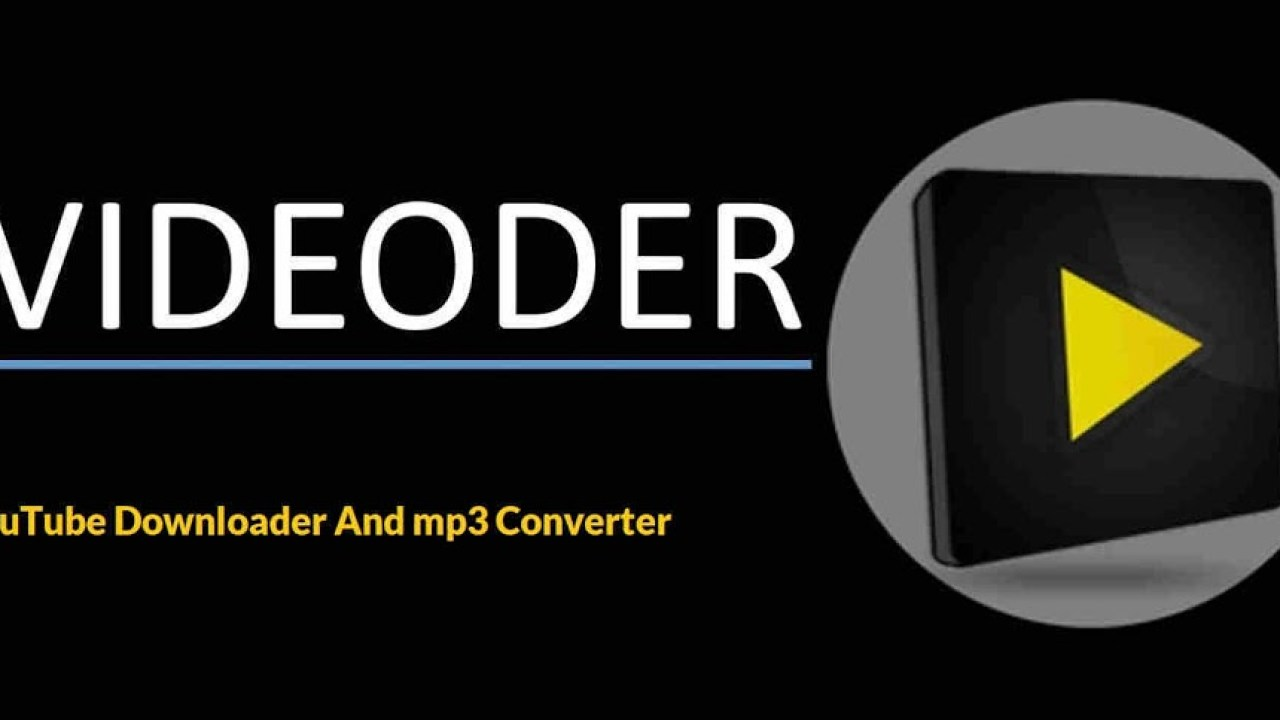 Download Videoder APK for Android - TechBii