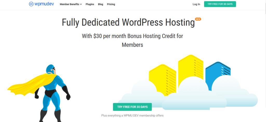 wpmu hosting