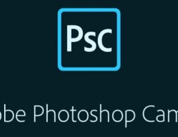 download photoshop camera apk
