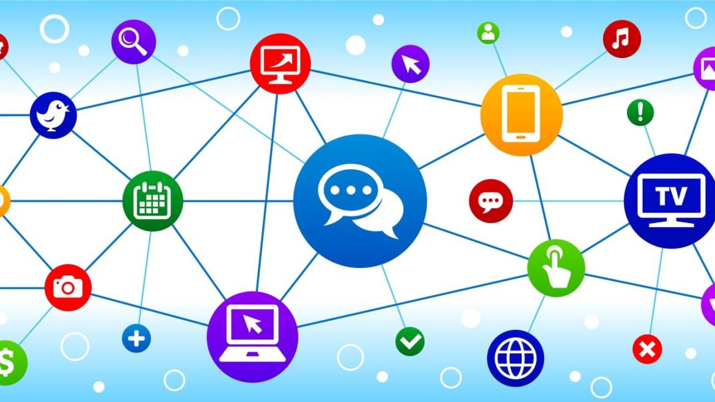 network socialize
