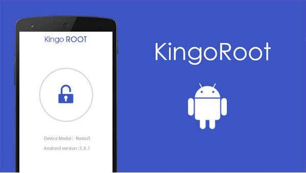 How to Root Android Phone with KingoRoot