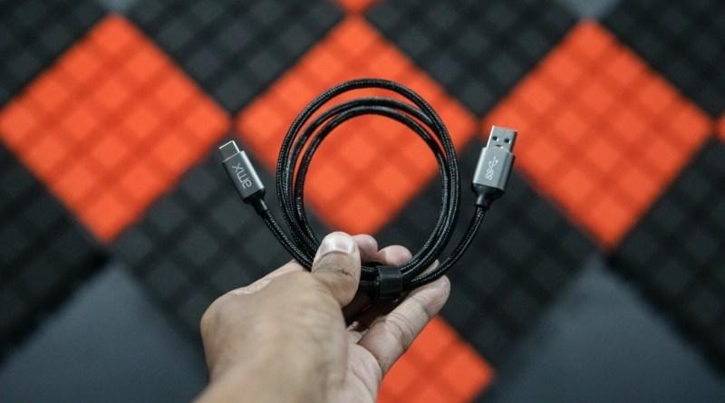AMX Charging Cables