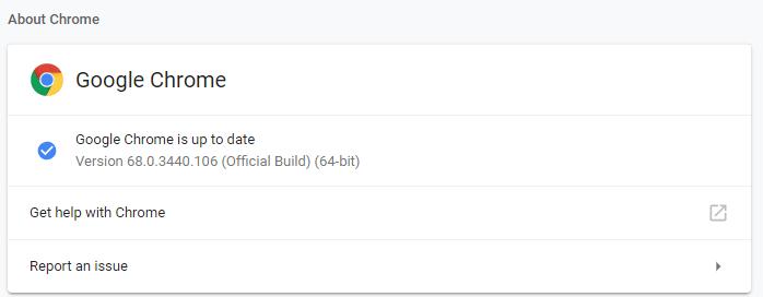 Google Chrome Update - How to Fix SSL Certificate Error In Google Chrome