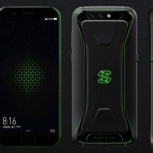 Xiaomi Black Shark Specs