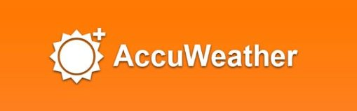 AccuWeather - Samsung Smart TV Apps