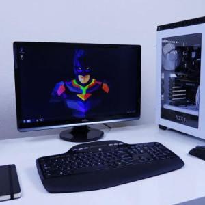 Build Your Own Gaming Desktop