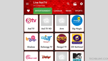 Best Samsung Smart TV Apps For You [Selected] - Techblunt