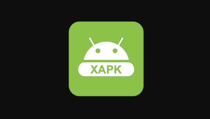 how to install xapk file from sd card