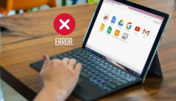 How to Fix 'Aw, Snap!' Page Crashes Error in Google Chrome