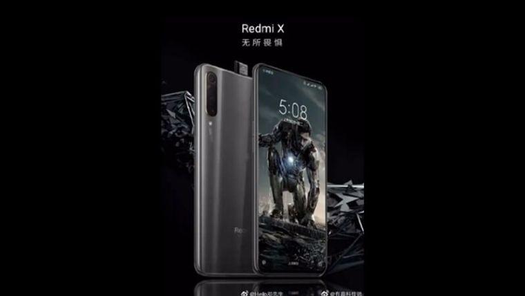 Redmi Snapdragon 855 Phone