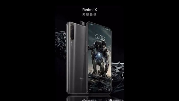 Redmi Snapdragon 855 Phone