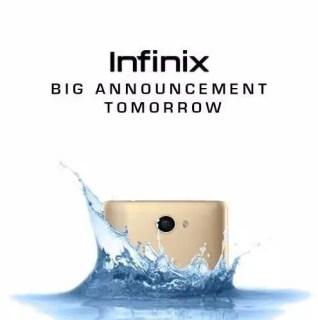 Infinix Big 6 Image