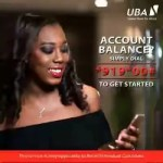 New Method To Check Your UBA Bank Account Balance Using USSD Code Directly From Mobile Phone