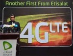 Behold Etisalat 4G LTE Network Now Made Available In Nigeria