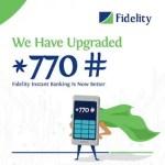 How To Withdraw Money From Fidelity Bank ATM - Without your ATM Card