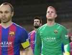 Download And Install PES 2017 Game For PC/Laptops And Android Devices