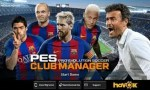 Download PES Club Manager Apk Latest Free Version For Android Devices