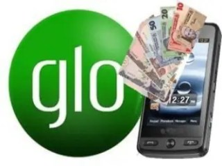 How to Transfer GLO Credits Airtime free