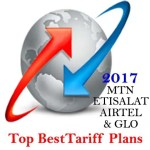 Short USSD Codes To Migrate To The Top Best Cheap Data And Unlimited Call Tariff Plans On MTN, Airtel, Etisalat And Glo Networks