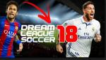 Download Dream League Soccer 2018 (DLS 18) APK + Mod + Obb Data File