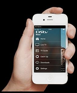 DSTV Now APP APK