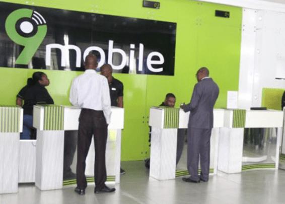 Check 9Mobile Prepaid Call Tariff Plans