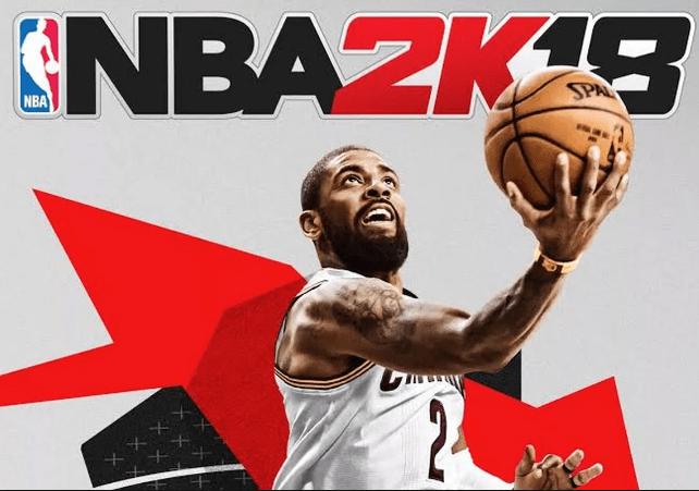 Download NBA 2K18 APK Android