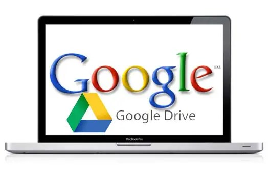Set Multiple Instances of Google Drive