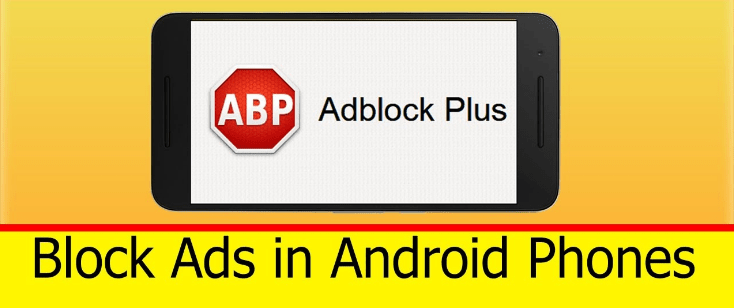 Andriod Ads Blocker