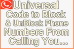 How to Block Any Phone Number From Calling You On MTN, 9mobile, GLO, Airtel & World – Wide Telecom Networks