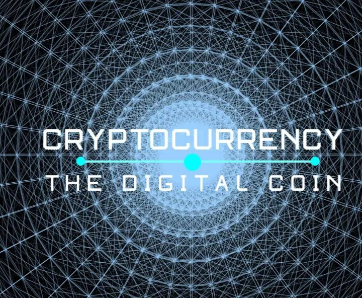New crypto currency coin