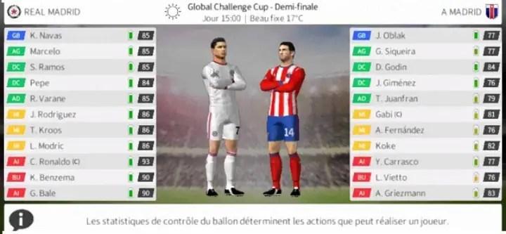 Download Dream League Soccer 2019 (Dls 19) Apk Mod Data