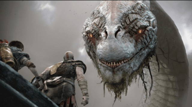 2019 PS4 God of War Download