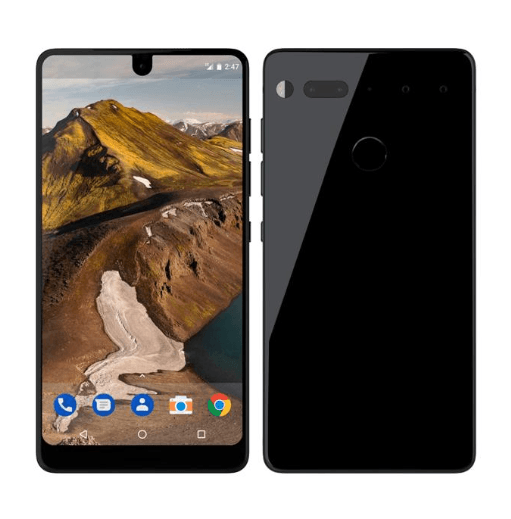 ESSENTIAL PH1 Oreo Update