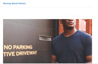 Free stock photos - startupstockphotos