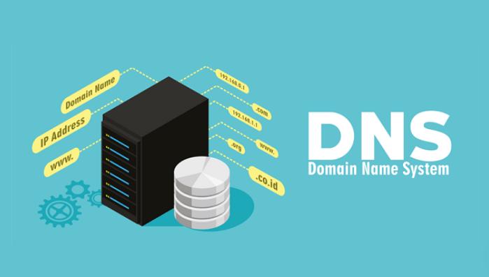 DNS internet speed