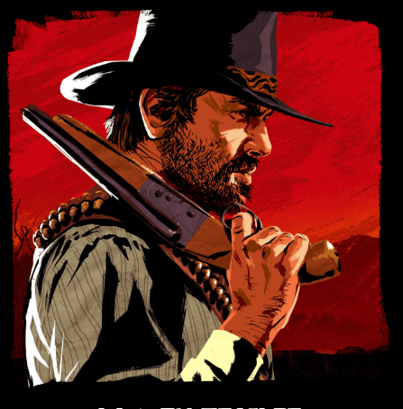 Red Dead Redemption II Game free Download