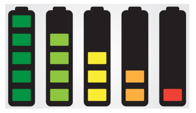android battery calibration