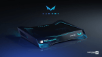 Mad Box New Console Design Direct From The Company