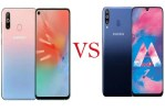 Galaxy A60 & A40 Smartphone: High selling Samsung Gadgets You Wouldn't Want to Miss
