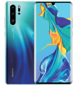Huawei P30 Pro specification and price in Nigeria and india