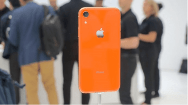 IPhone XR 2019 specification