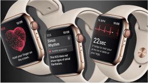 best Apple Watch 4 Series gadgets