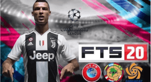 First Touch Soccer 2020 FTS 20 Apk Mod and Obb Data Download