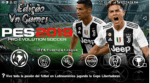 Updated PES 2019 Iso File Download For PPSSPP Android – PC