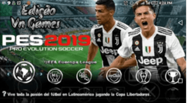 Pes 2019 iso