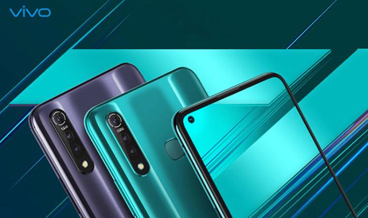 vivo-z1-peru-smartphone