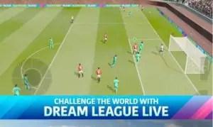 Dream League Soccer offline Game